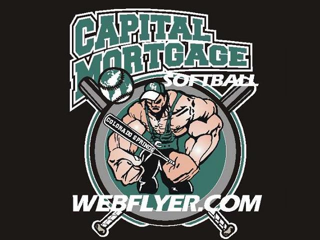 CAPITAL MORTGAGE/WEBFLYER/AKADEMA -- COLORADO SPRINGS, CO