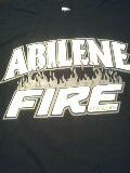 ABILENE FIRE/ FOCKERS -- ABILENE, TXW