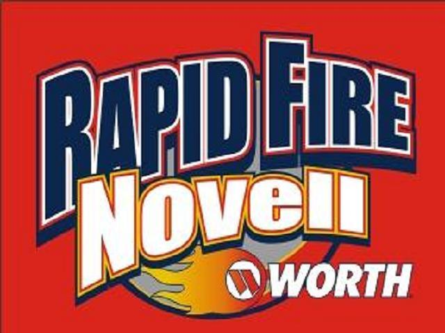 RAPID FIRE/NOVELL/WORTH -- SMITHTOWN, NYD