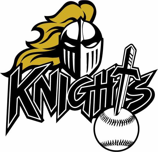 ucf knights baseball logo - photo #4