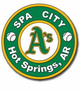 SPA CITY A'S -- HOT SPRINGS, AR