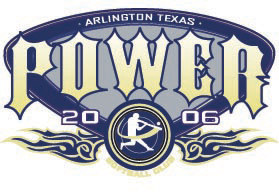 POWER SOFTBALL -- ARLINGTON, TXN