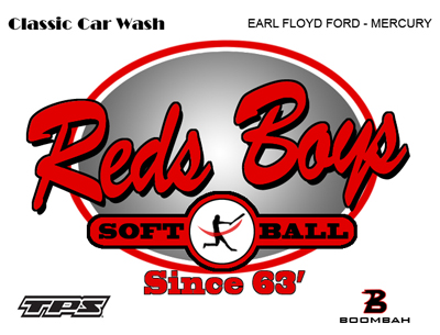 RED'S BOYS/TPS/CLASSIC/BOOMBAH -- VERONA, KY