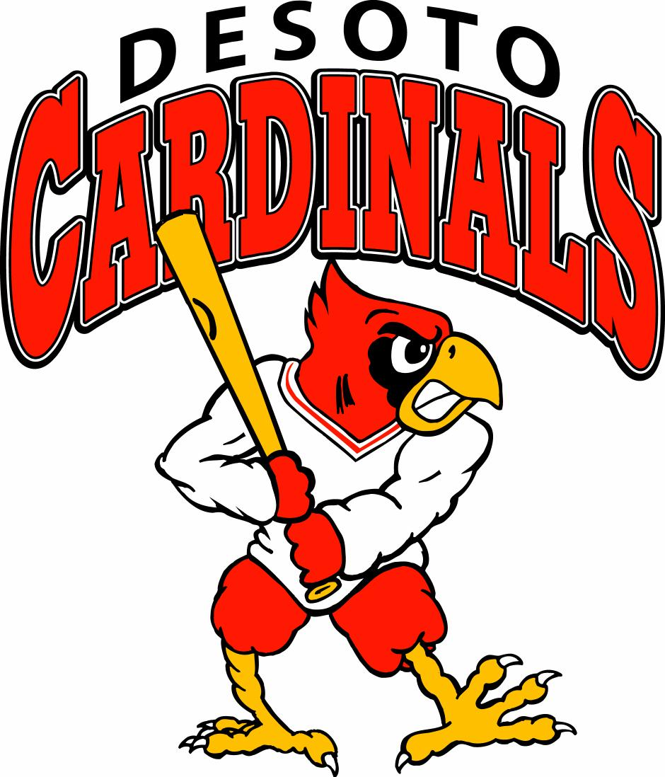 DESOTO CARDINALS -- OLIVE BRANCH, MS