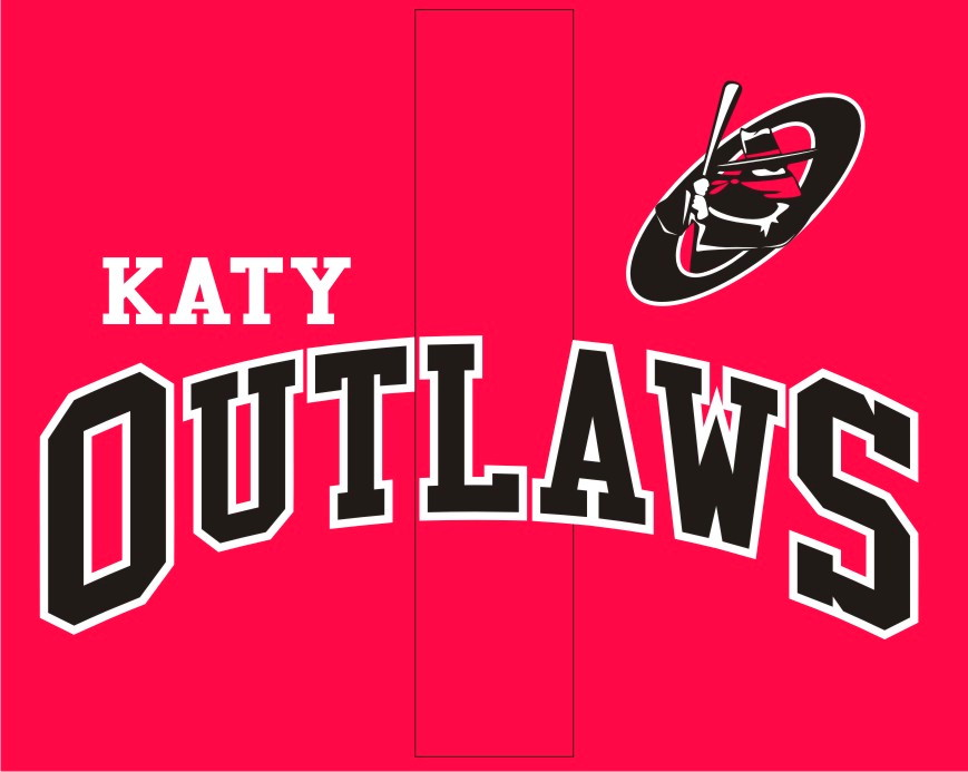 KATY OUTLAWS -- KATY, TXS