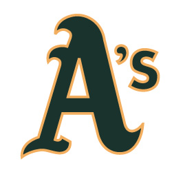 Picture of Oakland A's - #3