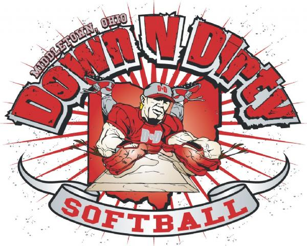 DOWN-N-DIRTY SOFTBALL -- MIDDLETOWN, OHS