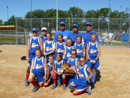 SIZZLE BLUE 10U -- OMAHA, NE
