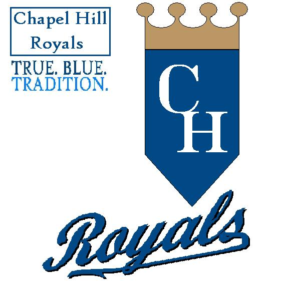 CHAPEL HILL ROYALS -- CHAPEL HILL, NC