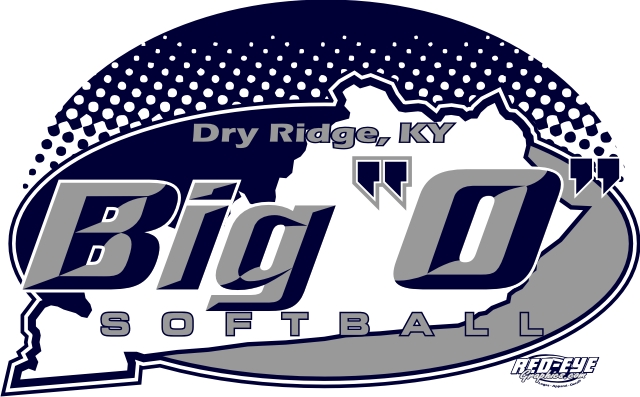 BIG O SOFTBALL -- FLORENCE, KY