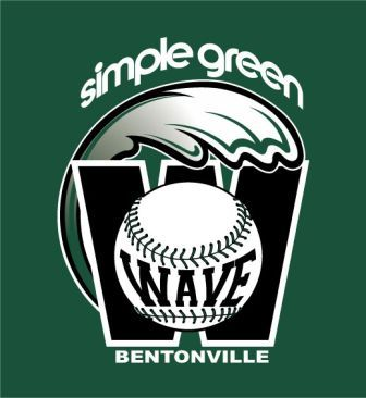 GREEN WAVE BASEBALL -- BENTONVILLE, AR