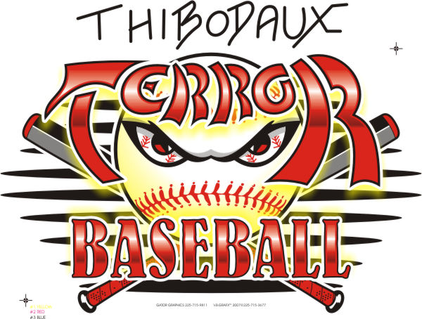 THIBODAUX TERROR -- THIBODAUX, LA