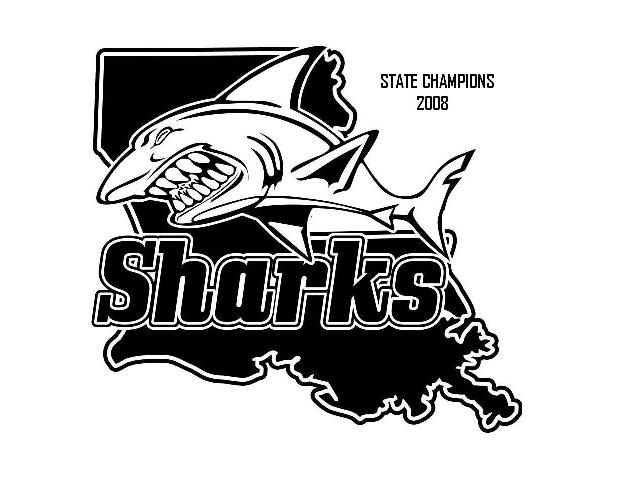 LOUISIANA SHARKS -- BATON ROUGE, LA