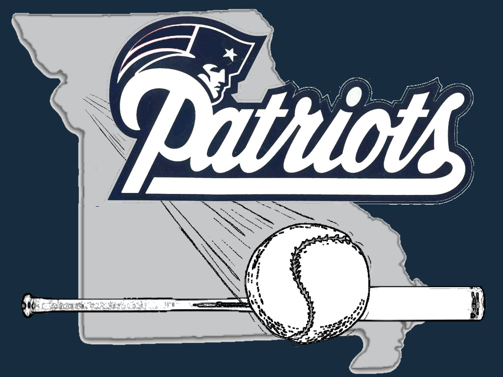 PATRIOTS BASEBALL -- INDEPENDENCE, MO