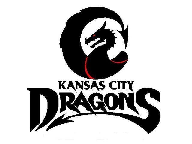 KC DRAGONS -- KANSAS CITY  , KS