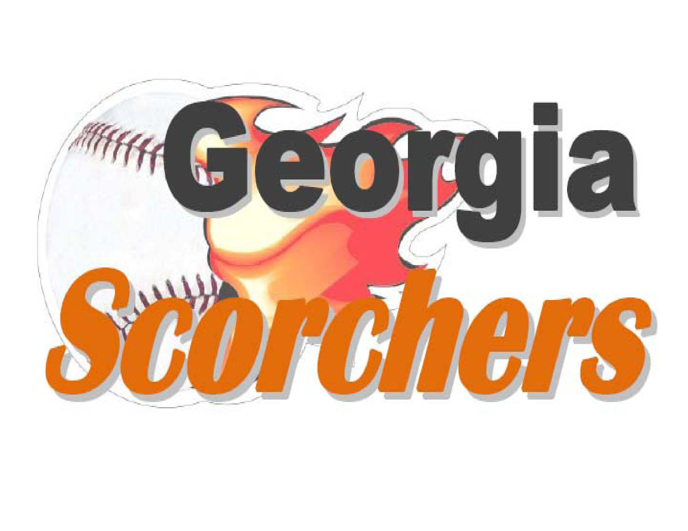 GEORGIA SCORCHERS -- MONROE, GA