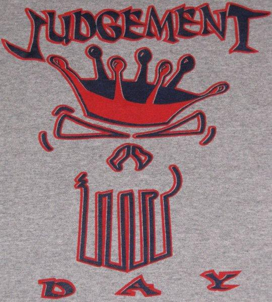 JUDGMENT DAY -- MIDLAND, TXW