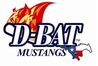 D-BAT MUSTANGS SOUTHWEST -- MANSFIELD, TXN
