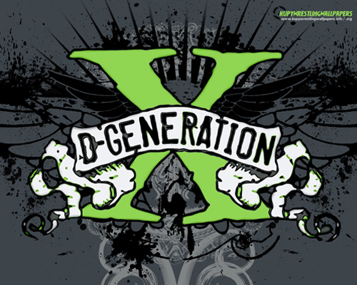 DEGENERATION-X -- PORTALES, NM