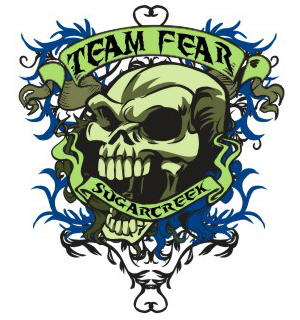 TEAM FEAR/ROOSTERS -- LONDON, OHC