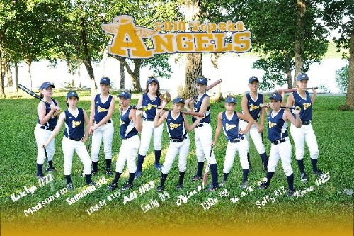 TOPEKA ANGELS -- TOPEKA, KS