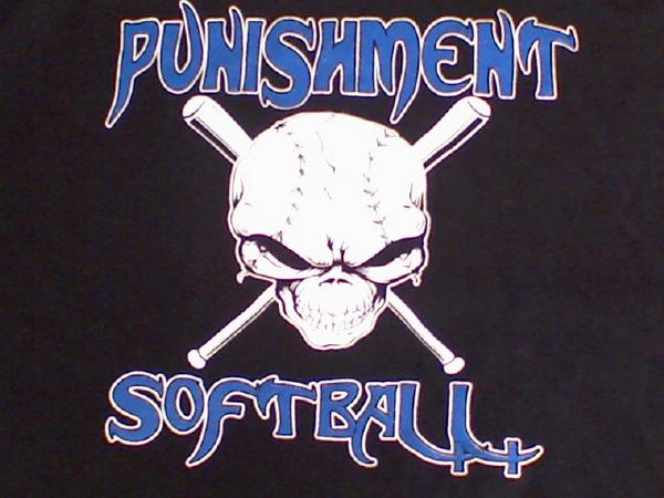 TEAM PUNISHMENT -- SAN ANTONIO, TXS