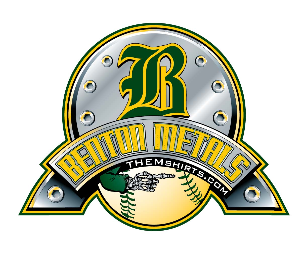 BENTON METALS -- CINCY, OHO