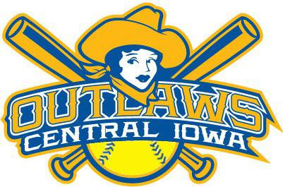 CENTRAL IOWA OUTLAWS -- DES MOINES, IA