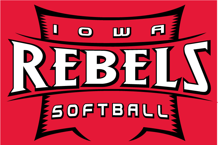 IOWA REBELS RED -- DES MOINES, IA