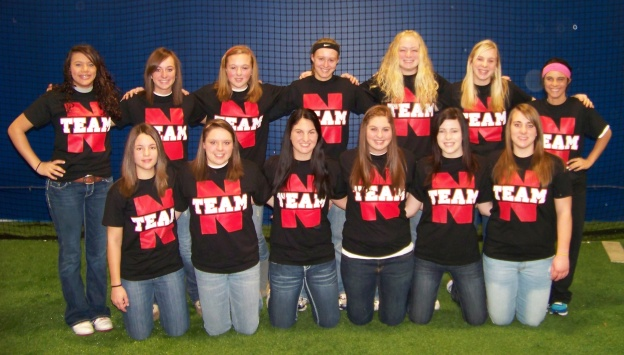 TEAM NEBRASKA 16'S -- OMAHA, NE