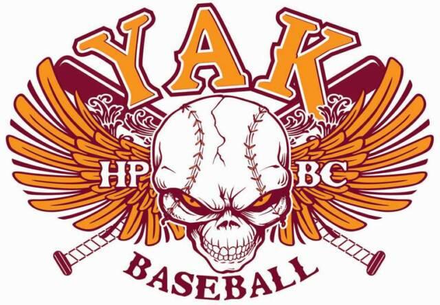HPBC YAK BASEBALL 2014 -- ARCHDALE, NC