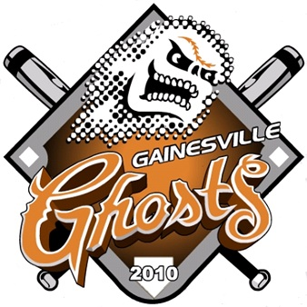 GAINESVILLE GHOSTS -- GAINESVILLE, FLN