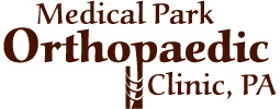 MEDICAL PARK ORTHOPAEDIC -- BATESVILLE, AR