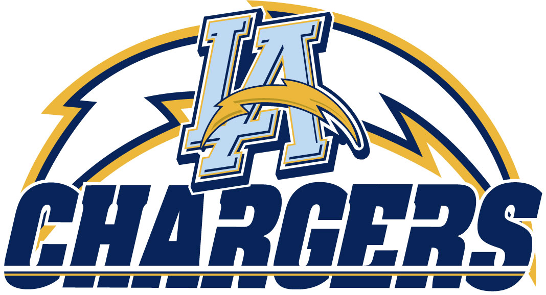 LA CHARGERS/24-7 SOFTBALL/ENDZONE -- CARENCRO, LA