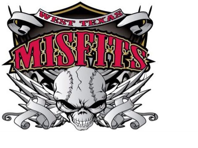 MISFITS -- ANDREWS, TXW
