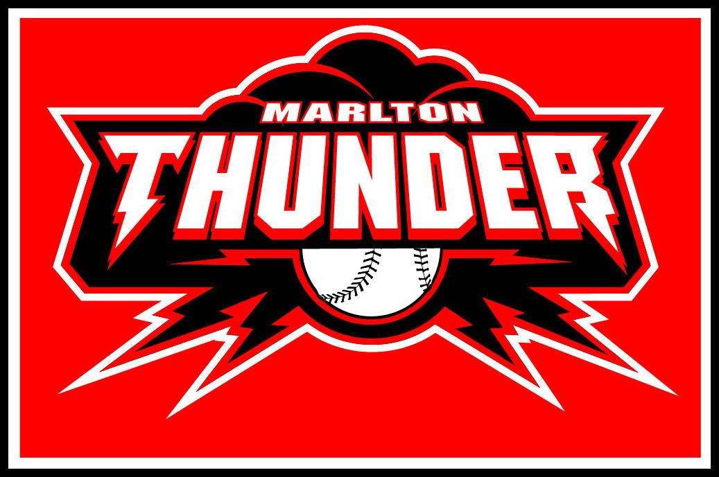 MARLTON THUNDER 12U RED -- MARLTON, NJ