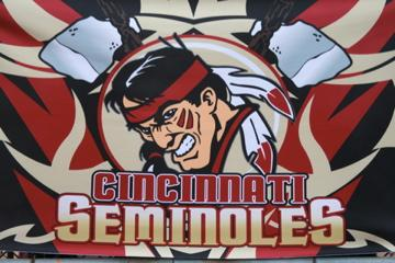 SEMINOLES/SCHMOES/CLUTCH APPAREL -- WEST CHESTER, OHO