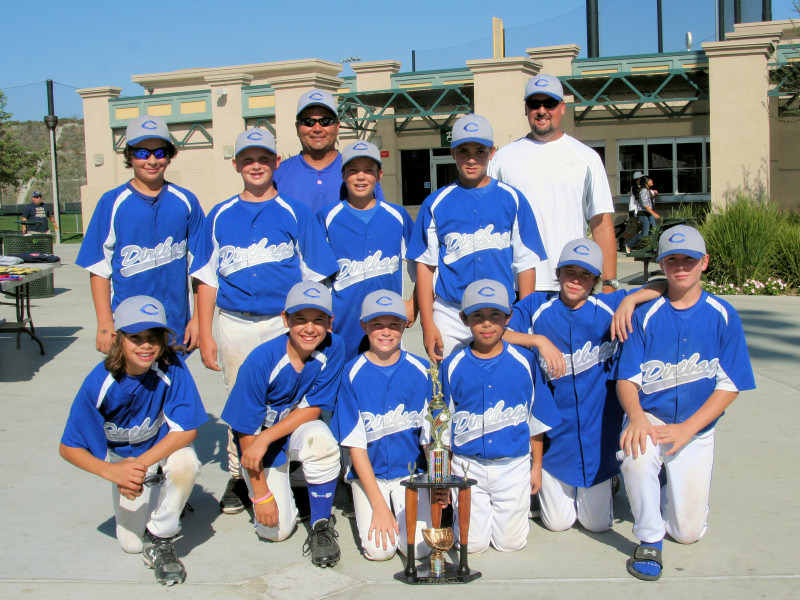 CUCAMONGA DIRTBAGS -- RANCHO CUCAMONGA, CAS