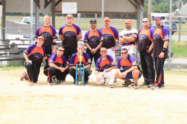 TLK RACING SOFTBALL -- LAUREL, MD