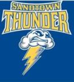SANDTOWN THUNDER -- ATLANTA, GA