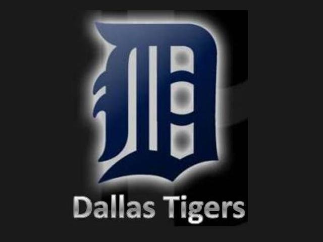 DALLAS TIGERS -- DALLS, GA