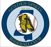 GOLDEN SPIKES -- MERIDIAN, MS