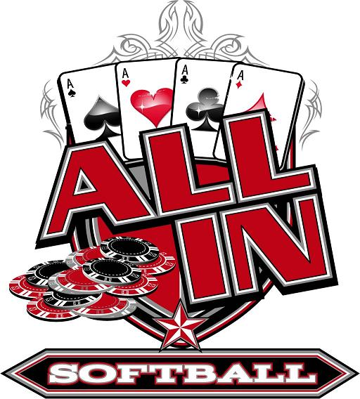 ALL-IN SOFTBALL -- NEW IBERIA, LA