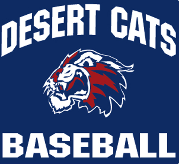 DESERT CATS -- PEORIA, AZ