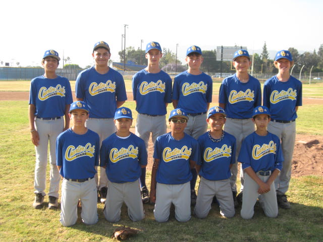 CHARTER OAK STARS -- CHARTER OAK, CAS
