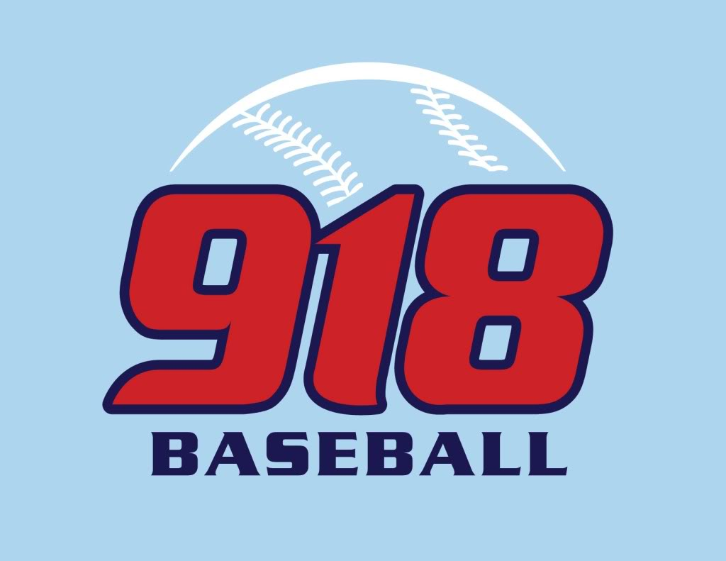 918 BASEBALL -- JENKS, OK