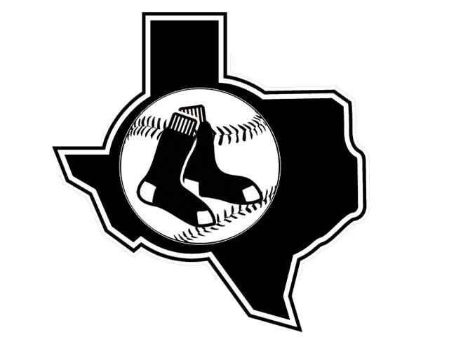 BLACK SOX -- RICHARDSON, TXN