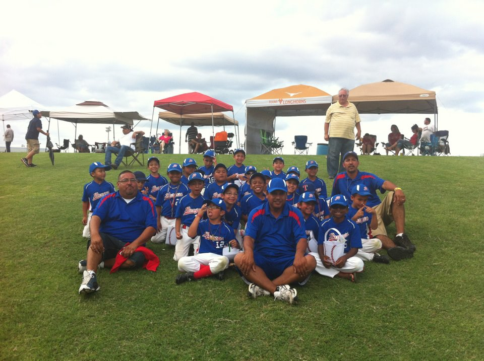 OAK CLIFF RANGERS -- DALLAS, TXN