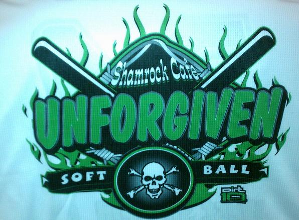 TOB/UNFORGIVEN SPORTS -- WINDSOR LOCKS, CT