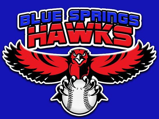 BLUE SPRINGS HAWKS -- BLUE SPRINGS, MO